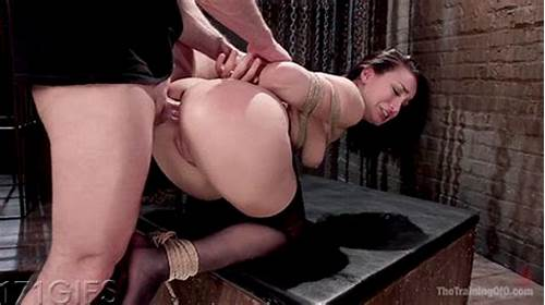 Youthful Force To Fucks And Fat Prick Soft Gangbang