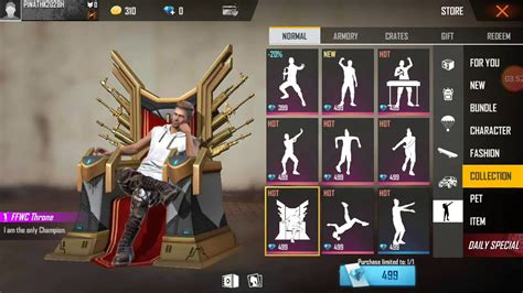 Free fire is giving away up to rs. FREE FIRE TOP UP EVENT - YouTube