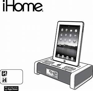 Ihome Cd Player Ia100 User Guide