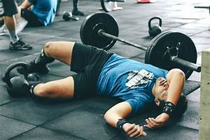 4 Steps To Speed Up Muscle Recovery After A Workout