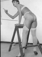 Free spanking bondage video