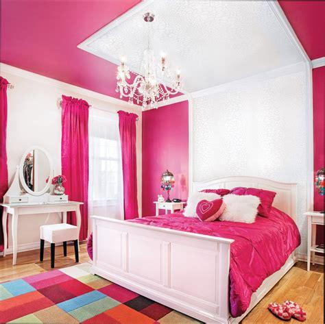 photo de chambre fille chambre fille couleur de peinture pour chambre de