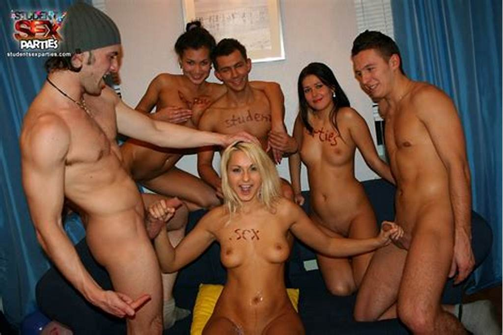 #Group #Fuck #With #Sexiest #Girls #In #College