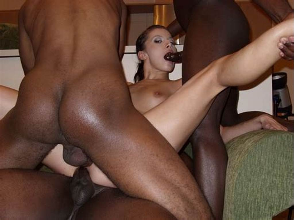 #Anal #Interracial #Double #Penetration #Sluts