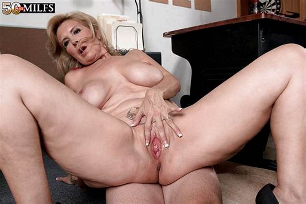 #Chubby #Aged #Blonde #Laura #Layne #Having #Big #Boobs #Loosed #And
