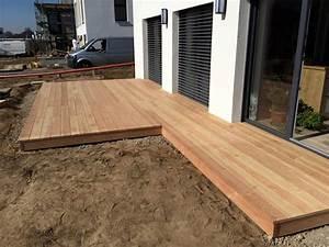 Lampen Für Die Terrasse : holz f r die terrasse haloring ~ Whattoseeinmadrid.com Haus und Dekorationen