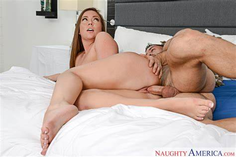 Sultry Girl Maddy Oreilly Licked Her Masseur And Facial