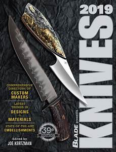 Knives 2019  39th Edition  U2013 The World U2019s Greatest Knife
