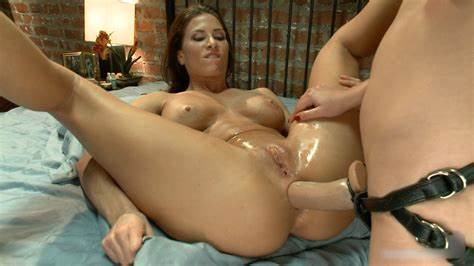 Stepfather Insertion Squirt Fisting