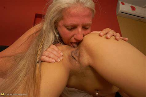 Grandmas And Teen Porn Cunts Pussylicking