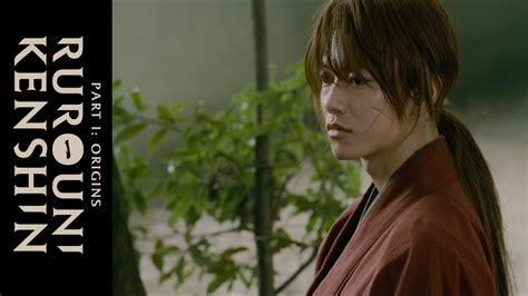 Come and experience your torrent treasure chest right here. Rurouni Kenshin: Origins - Official Trailer - Movie 1 ...