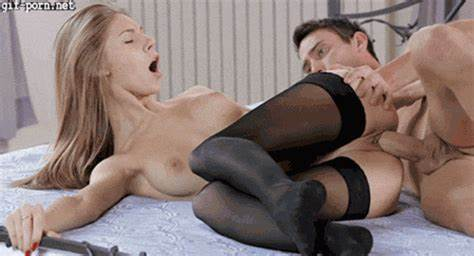 Guy Licks Spunk From Trash Cameltoe For The Loves Of Unitard