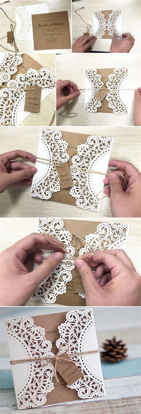 DIY Wedding Ideas: 10 Perfect Ways to Use Paper for