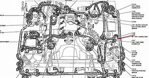 98 Mercury Grand Marqui Engine Diagram