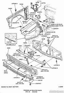 F350 Frame Diagram