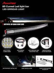 Autofeel Led Light Bar Wiring Diagram