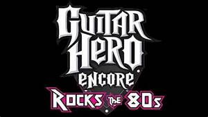 Guitar Hero Encore Rocks The 80s   26  Judas Priest