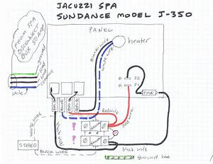 Sundance Spa Plumbing Diagram
