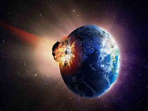 Asteroid will not destroy Earth