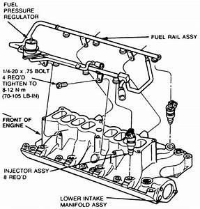 Isxmon Rail Fuel Line Diagram