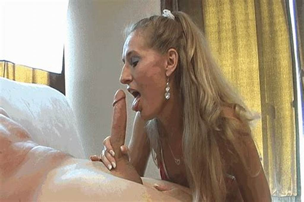 #Flexible #Youthful #Sucks #Her #Own #Booty #To #Facial