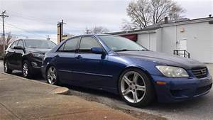 2003 Lexus Is300 Manual Transmission For Sale