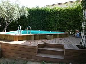 Bois Pour Terrasse Piscine : quel bois choisir pour construire sa terrasse en bois ~ Edinachiropracticcenter.com Idées de Décoration
