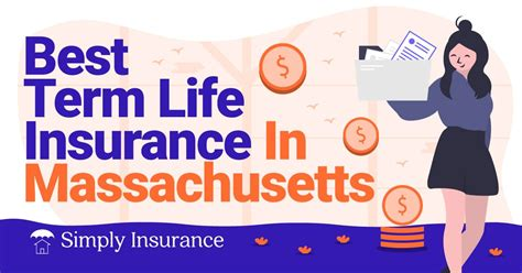 Enroll in a 2020 health insurance plan. Term Life Insurance In Massachusetts // Free Quotes & Tips For 2020 | BLOGPAPI