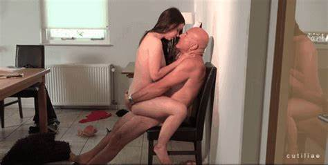 Mature Babes Fucking Seduces By A Much Aged Gentleman