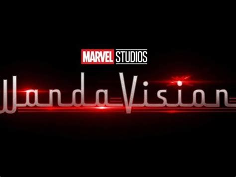 It has also been teased that wanda and vision could have children in the new series, which points toward the introduction of their twin sons: WANDAVISION RELEASE DATE CHANGED! COMING SOONER! - YouTube