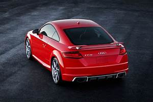 Audi Tt 2018 : 2018 audi tt reviews and rating motor trend ~ Nature-et-papiers.com Idées de Décoration