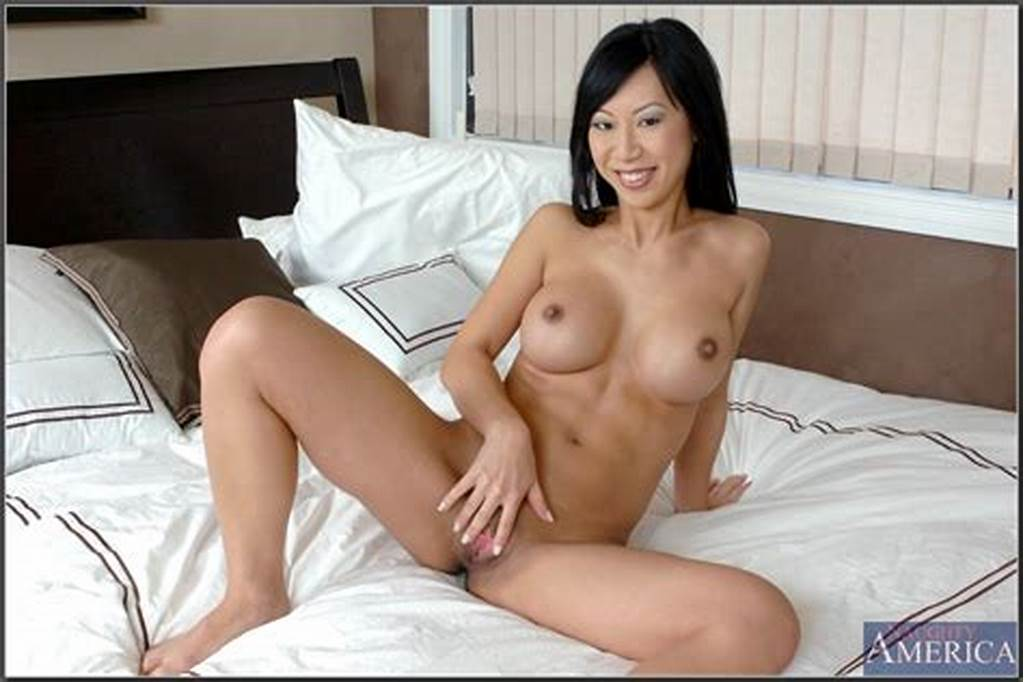 #Shapely #Asian #Mature #Tia #Ling #Strips #Big #Breasts #And