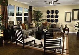36, Elegant, Living, Rooms, That, Are, Richly, Furnished, U0026, Decorated