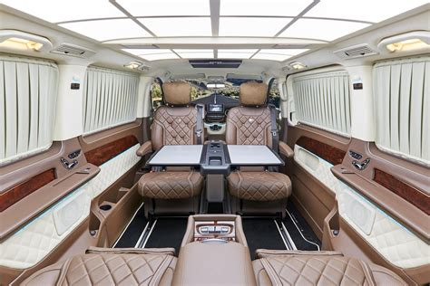 And on the inside, it changes to your lifestyle. 2020 Mercedes-Benz V class 300 in Minden, Germany for sale (10736708)