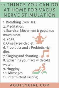 Vagus Nerve Stimulation In 2020