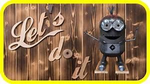Ofen Aus Gasflasche : terrassenofen als minion aus gasflasche selber bauen feuertonne outdoor ofen 1 3 youtube ~ Watch28wear.com Haus und Dekorationen