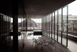 Penthouse In Berlin : art meets artchitecture in the penthouse of christian and karen boros yatzer ~ Markanthonyermac.com Haus und Dekorationen