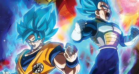 Maybe you would like to learn more about one of these? Dragon Ball Super : un nouveau film en 2022