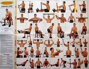 Roj - Fashion  U0026 Lifestyle  The Bullworker