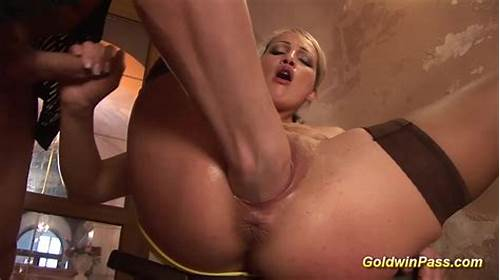 Dildo Hungry Schoolgirl Meets Up For Clit #Fisting #Bald #Pussy #Bdsm #Movies