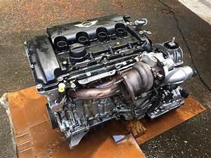 Mini Cooper N14 Engine For Sale In Monroe  Wa