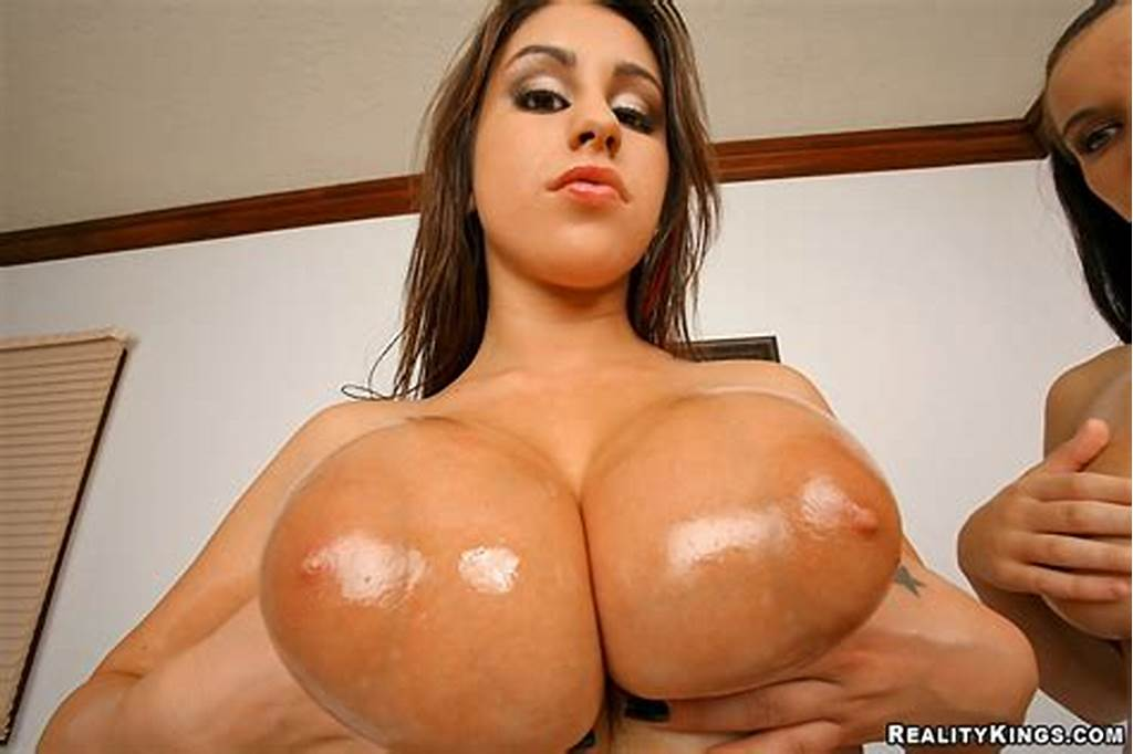 #Mega #Natural #Girls #With #Huge #Tits #Get #Fucked #In #These #Hot