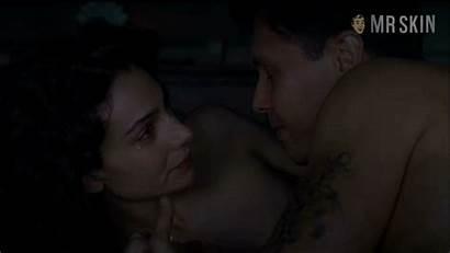 Parisse Annie Scenes Pacific Naked Mr Skin