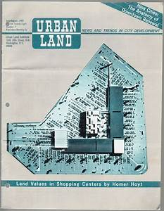 Urban Land  News And Trends In City Development