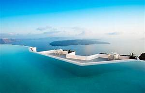 Santorin Hotel Luxe : top 10 cliff edge santorini hotels design buffs will love luxury hotels travelplusstyle ~ Medecine-chirurgie-esthetiques.com Avis de Voitures