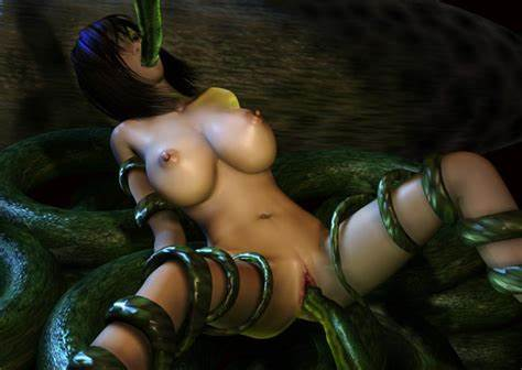 Monster Breasts Loving Immense Pole