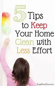 How To Keep Your Home Clean How To Keep Your Home Clean ...