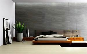 Best bedroom interior new wallpapers