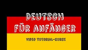 Now Auf Deutsch : deutsch f r anf nger 3 bungen begr ung verabschiedung folge 2 youtube ~ Watch28wear.com Haus und Dekorationen