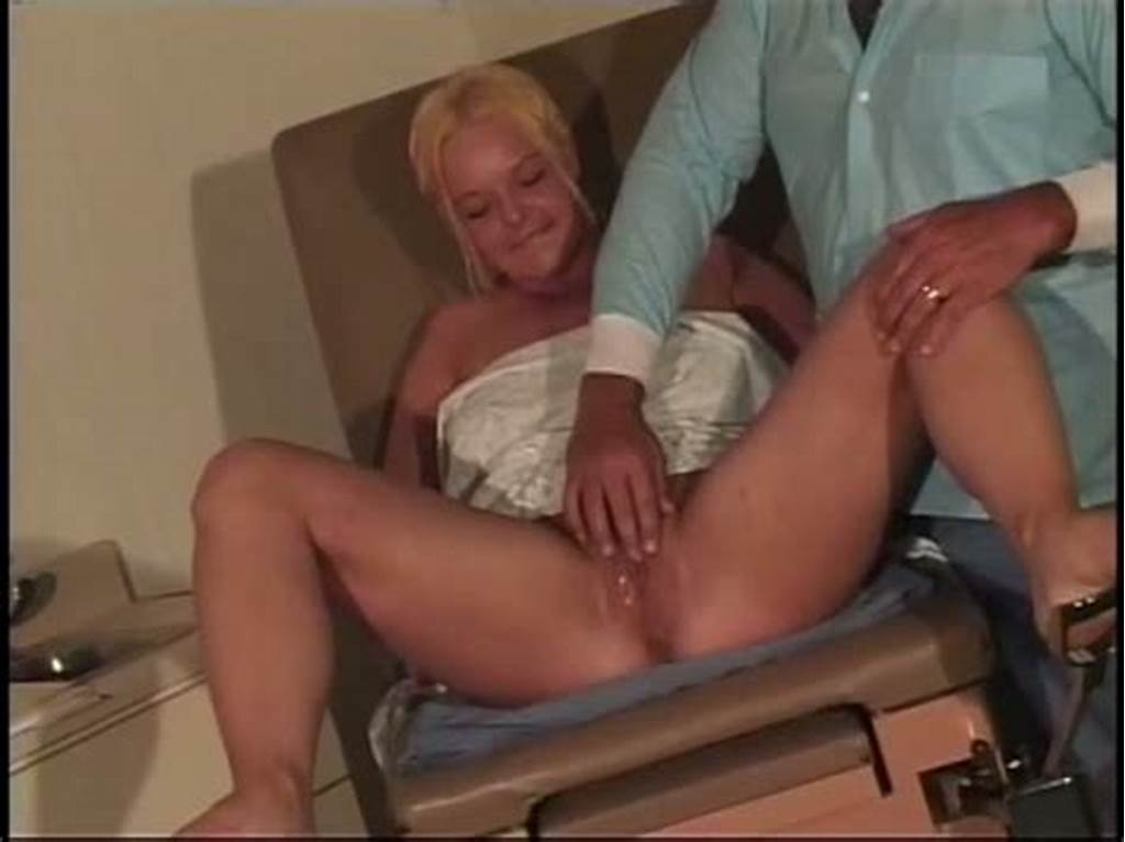 #Beautiful #Chubby #Blonde #Teen #Gets #Her #Pussy #Rubbed #By